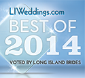 LIWeddings.com Best of 2014