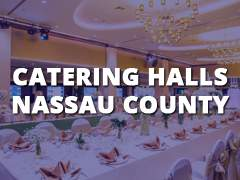Catering Halls Nassau County-
