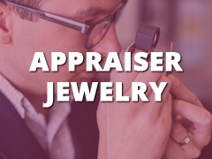 Appraiser - Jewelry-