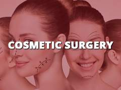 Cosmetic Surgery-