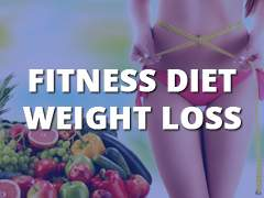 Fitness - Diet - Weight Loss-