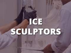 Ice Sculptors-