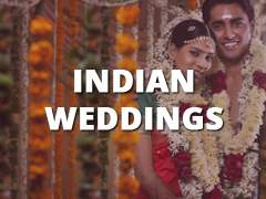 Indian Weddings-