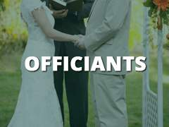 Officiants-