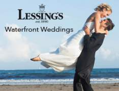 Lessings Waterfront Weddings-Lessing's Waterfront Weddings