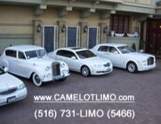 Camelot Specialty Limos-Camelot Specialty Limos