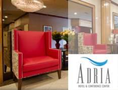 Adria Hotel-Adria Hotel & Conference Center