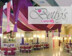 Betty's Catering-Betty's Catering