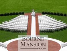 Bourne Mansion-Bourne Mansion