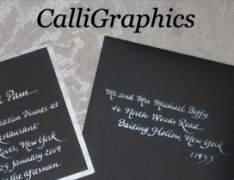 Calligraphics-CalliGraphics