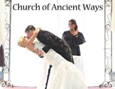 Church of Ancient Ways-Church of Ancient Ways
