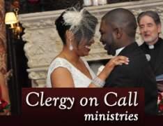 Clergy on Call-Clergy on Call
