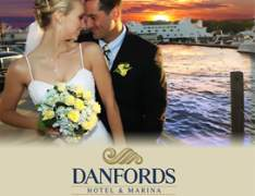 Danfords Hotel & Marina-Danfords Hotel & Marina