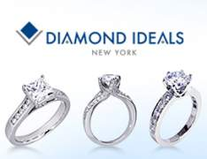 Diamond Ideals-Diamond Ideals