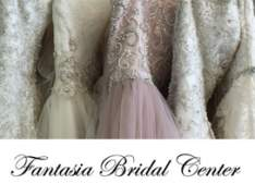 Fantasia Bridal Center-Fantasia Bridal Center