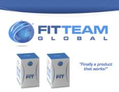 FIT TEAM GLOBAL-FIT TEAM GLOBAL