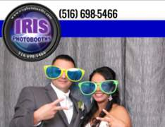 Iris Photobooths-Iris Photobooths