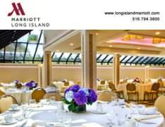 Long Island Marriott - Uniondale-Long Island Marriott - Uniondale