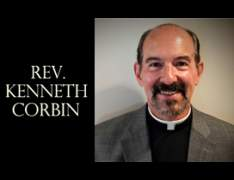 Rev. Kenneth Corbin-Rev. Kenneth Corbin