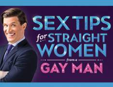 Sex Tips for Straight Women from a Gay Man-Sex Tips for Straight Women from a Gay Man
