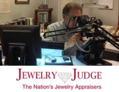 The Jewelry Judge-The Jewelry Judge