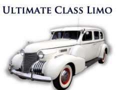 Ultimate Class Limousine-Ultimate Class Limousine