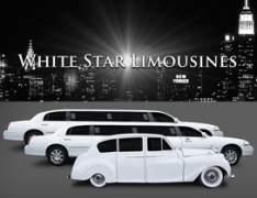 White Star Limousine Service-White Star Limousine Service