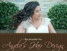 Angela's Hair Design-Angela's Hair Design