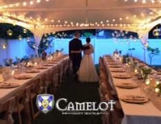 Camelot Party Rentals-Camelot Party Rentals