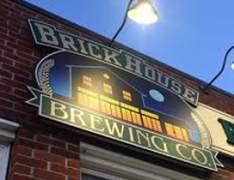 BrickHouse Brewery-Brickhouse Brewery