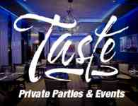 Taste Kitchen, Bar, & Lounge-Taste Kitchen, Bar, & Lounge