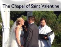 The Chapel of Saint Valentine-The Chapel of Saint Valentine