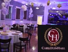 CARLETON HALL OF EAST ISLIP-Carleton Hall of East Islip