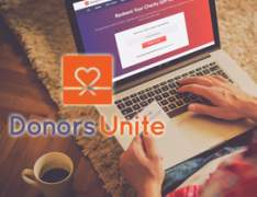 Donors Unite-Donors Unite