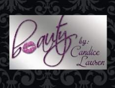 BEAUTY BY CANDICE LAUREN-Beauty by Candice Lauren