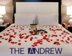 The Andrew Hotel-The Andrew Hotel