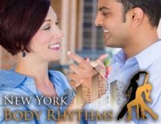 New York Body Rhythms-New York Body Rhythms
