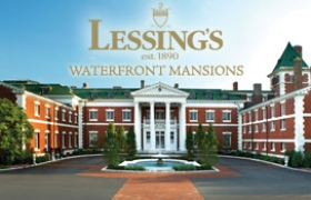Lessings Waterfront Mansions
