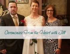 Ceremonies from the Heart with Jill-Ceremonies from the Heart with Jill