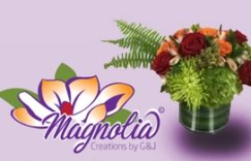 Magnolia Creations by GJ-Magnolia Creations by GJ