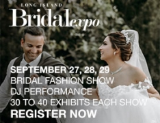 Long Island Bridal Expo