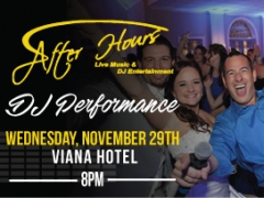 After Hours Showcase