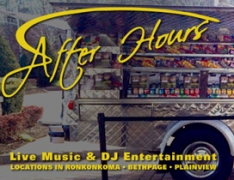 After Hours Snack Truck-After Hours Snack Truck