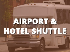 Airport & Hotel Shuttle-