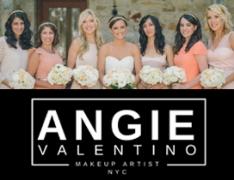 Angie Valentino-Angie Valentino