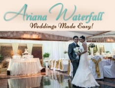 Ariana Waterfall Caterers-Ariana Waterfall Caterers