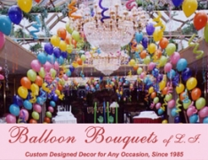 Balloon Bouquets of LI-Balloon Bouquets of LI