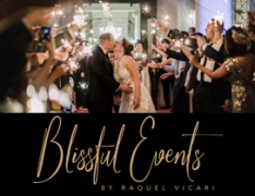 Blissful Events by Raquel Vicari-Blissful Events by Raquel Vicari