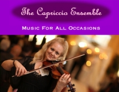 Capriccio Ensemble-Capriccio Ensemble