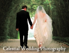 Celestial Photographers & Videographers-Celestial Wedding Services